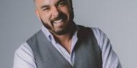 Omar Burgos – Army Veteran and Producer